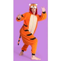 Bengal Tiger, Kigu.me, $79 https://www.kigu.me/shop/bengal-tiger-onesie