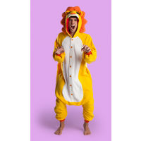 Lion onesie, kigu.me, $79 https://www.kigu.me/shop/lion-onesie
