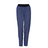 Hussy Electric pant in utopia print, $139 http://www.hussy.com.au/shop/electric-pants-in-utopia-print-gunmetal-grey/
