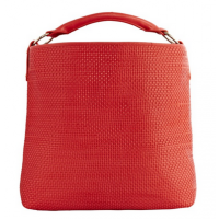 Melody Woven Red Leather Tote, Sambag, $400. http://www.sambag.com.au/melody-red-woven-leather-tote