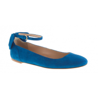 Suede ankle Strap Ballet Flats, AUD $253.90 http://ad.doubleclick.net/ddm/clk/278081426;105280356;d?http://www.jcrew.com/womens_category/shoes/ballets/PRDOVR~08622/08622.jsp?srcCode=BRLSMMissyConfidential&utm_source=BRLSMMissyConfidential&utm_medium=Displ