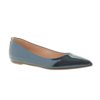 Viv Metallic Flats, AUD $272.80 http://ad.doubleclick.net/ddm/clk/278081430;105280362;v?http://www.jcrew.com/womens_category/shoes/flats/PRDOVR~10215/10215.jsp?srcCode=BRLSMMissyConfidential&utm_source=BRLSMMissyConfidential&utm_medium=Display&utm_campaig