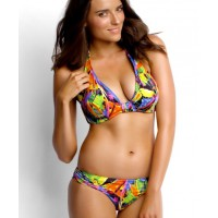 Seafolly Oasis F Cup Halter http://www.seafolly.com.au/perfect-fit/f-cup/oasis-f-cup-halter-and-ruched-side-retro.html
