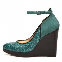 Poseidon Wedge $299 http://www.mimco.com.au/shoes/heels/wedges/poseidon-wedge-1
