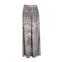 GET THE LOOK > Mister Zimi Leopard Cahrlie Pants,WAS $140, now $105 http://misterzimi.com/product/leopard-charlie-pants/