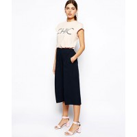 GET THE LOOK > ASA Straight Mid Length Short, $58.82 http://www.asos.com/au/ASOS/ASOS-Straight-Mid-Length-Short/Prod/pgeproduct.aspx?iid=4130874&cid=12919&sh=0&pge=0&pgesize=36&sort=-1&clr=Navy