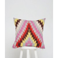 MerakiHOME mexicola holiday cushion, $120 http://merakihome.squarespace.com/cushions/mexicola-holiday-cushion