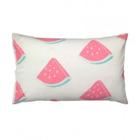 I Love Linen Pastel Melon Mania pillow case set (2), $49 http://www.ilovelinen.com.au/pre-order-pastel-melon-mania-pillow-case-set-2/