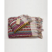 I Love Linen 'Pom pom' 100% cotton Turkish Towels - $65.00 http://www.ilovelinen.com.au/pom-pom-100-cotton-turkish-towels/