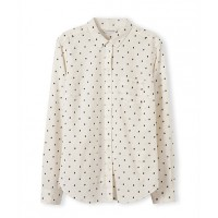 Country Road Boyfriend Shirt, $99.95 http://www.countryroad.com.au/shop/woman/clothing/shirts/peter-pan-embroidered-boyfriend-shirt-60169031