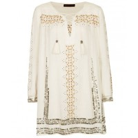 Embroidered Smock Dress by Kate Moss for Topshop, £85 http://www.topshop.com/webapp/wcs/stores/servlet/ProductDisplay?searchTerm=kaftan&storeId=12556&productId=14797171&urlRequestType=Base&categoryId=&langId=-1&productIdentifier=product&catalogId=33057