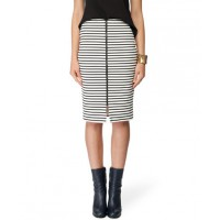 Backstage Cremallera Skirt, $124 http://www.theiconic.com.au/Cremallera-Skirt-150564.html