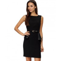 Cloth Peaches Peplum Dress, $79.95 http://www.theiconic.com.au/Peaches-Peplum-Dress-147221.html