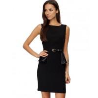 Cloth Peaches Peplum Dress, $79.95 http://www.theiconic.com.au/Peaches-Peplum-Dress-147221.html
