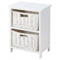 Freedom Brighton 2 Shelf Storage Unit Wbasket in While; $74.95 http://www.freedom.com.au/homewares/storage/storage-units/23140028/brighton-2-shelf-storage-unit-wbasket-white/