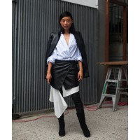 Margaret Zhang Image via Text Styles http://www.textstyles.ca/