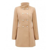 Forever New Viola Fit and Flare Coat, $100 http://www.forevernew.com.au/womens-clothing-jackets-coats/viola-fit-and-flare-funnel-coat-222185?colour=Camel