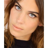 Lisa Eldridge http://instagram.com/lisaeldridgemakeup