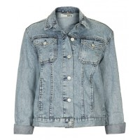 Topshop Moto Vintage Oversized Jacket, £48.00 http://www.topshop.com/en/tsuk/product/clothing-427/jackets-coats-2390889/denim-jackets-573/moto-vintage-oversized-jacket-2958595?bi=1&ps=20