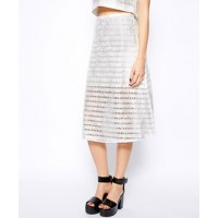Warehouse Lace Stripe Skirt, $98.05 http://www.asos.com/au/Warehouse/Warehouse-Lace-Stripe-Skirt/Prod/pgeproduct.aspx?iid=3989234&SearchQuery=lace%20skirt&Rf900=1573&sh=0&pge=1&pgesize=36&sort=-1&clr=Creamlace pencil skirt
