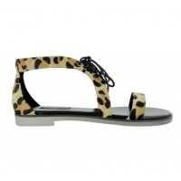 Senso Fifi II beige leopard pony sandals, $229 http://www.senso.com.au/category/Sandals/Fifi-II-
