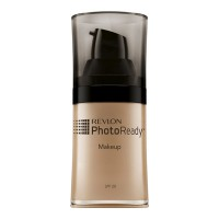 We used Revlon's Photoready Foundation http://www.priceline.com.au/index.php/cosmetics/face/foundation/photoready-makeup-30.0-ml)