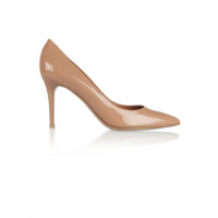 Gianvito Rossi Vertan patent-leather pumps, $584.83 via Net-A-Porter http://www.net-a-porter.com/product/350678?cm_sp=we_recommend-_-350678-_-slot3