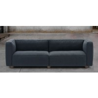 "Hawley Sofa by Staple & Co, ""It looks so freaking comfortable and incredibly stylish."" http://stapleandco.co/hawley"