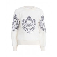 Zimmermann Honour Crest Sloppy Joe $175 http://www.zimmermannwear.com/sale/honour-crest-sloppy-joe.html