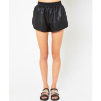 Mink Pink Boxing Short $59 http://shopmarkethq.com/products/boxing-short-black