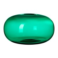 Stockholm Vase (green) Ikea, $49.99 http://www.ikea.com/au/en/catalog/products/30218125/