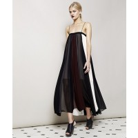 Shona Joy Lightness & Energy Gathered Maxi Dress $360.00 http://www.shonajoy.com.au/lightness-energy-gathered-maxi-dress