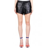 Dion Lee Line II Leather Side Zip Short $245.00 http://www.greenwithenvy.com.au/product_details.php?id=L2133701B10#
