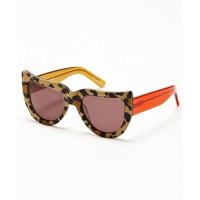 Rana – Leopard Print,Ksubi $289 http://www.ksubi.com/collections/sunglasses/products/rana-leopard