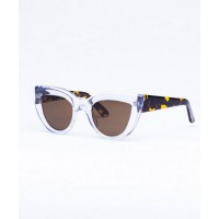 Quixote, Graz et Ellery,$299 http://www.grazstudio.com/collections/sunglasses/#/1051