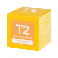 Ginger & Lemongrass Loose Leaf Tea, T2, $14.50 http://www.t2tea.com/top-picks/t2-top-teas/lemongrass-ginger-2/