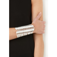 Being practical elather cuffs, sass & bide, $450 (sold as pair) http://www.sassandbide.com/eboutique/accoutrement/jewellery/being-practical.html