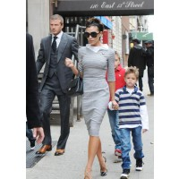 David and Victoria Beckham http://www.posh24.com/tom_cruise/30