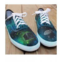 Customised Vans https://www.etsy.com/au/listing/122540734/custom-name-brand-vans-starship-shoes?ref=sr_gallery_19&ga_search_query=starwars+shoes&ga_search_type=all&ga_view_type=gallery