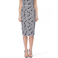 Rizzo printed midi skirt - $49.95 http://www.theiconic.com.au/Rizzo-Printed-Mini-Skirt-151219.html