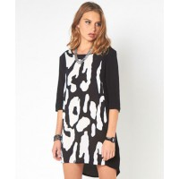 No Bull Shift Dress from Market HQ - $89 http://shopmarkethq.com/products/no-bull-shift-dress