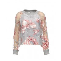 Liam Dynasty Sweater $259.00 NZD source:http://shop.rubynz.com/estore/category/brand/liam.aspx