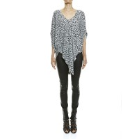 Sequin print batwing top, Willow, $295 http://www.willowltd.com/new-arrivals/sequin-print-batwing-top/w1/i1034951_1000990/