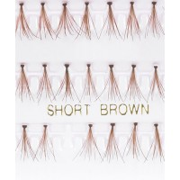 Napoleon Perdis Individual Lashes, $15 http://www.facialcompany.com.au/Shop/file/Product/cat/109/pid/3710/Napoleon-Perdis-Lashes-Wisteria-Individual-Short-Brown.htm