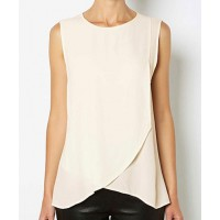 Petal front tank from Witchery - http://www.witchery.com.au/shop/new-in/her/60164102/Petal-Front-Tank.html