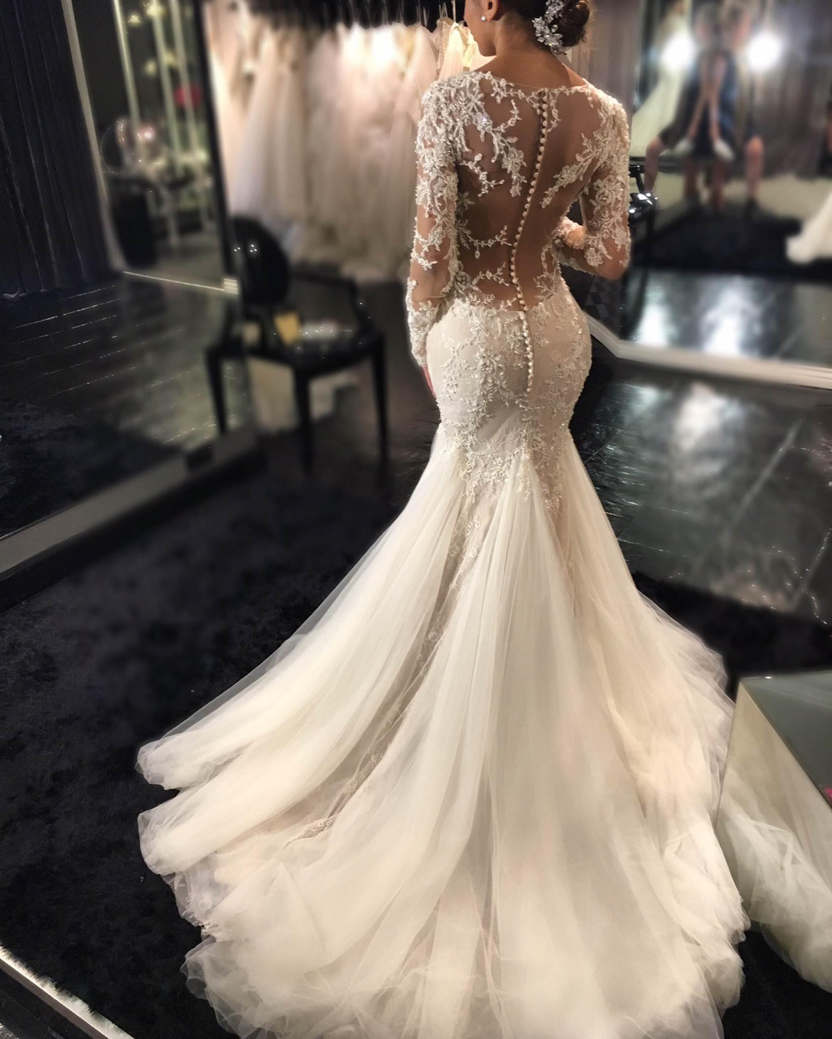 Bridal Gown Clearance Sale
