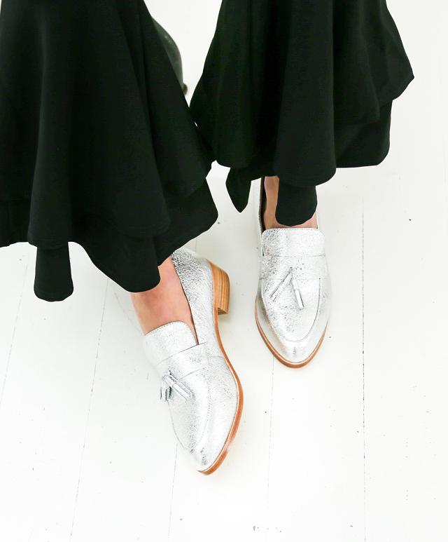 Bared footwear online sale