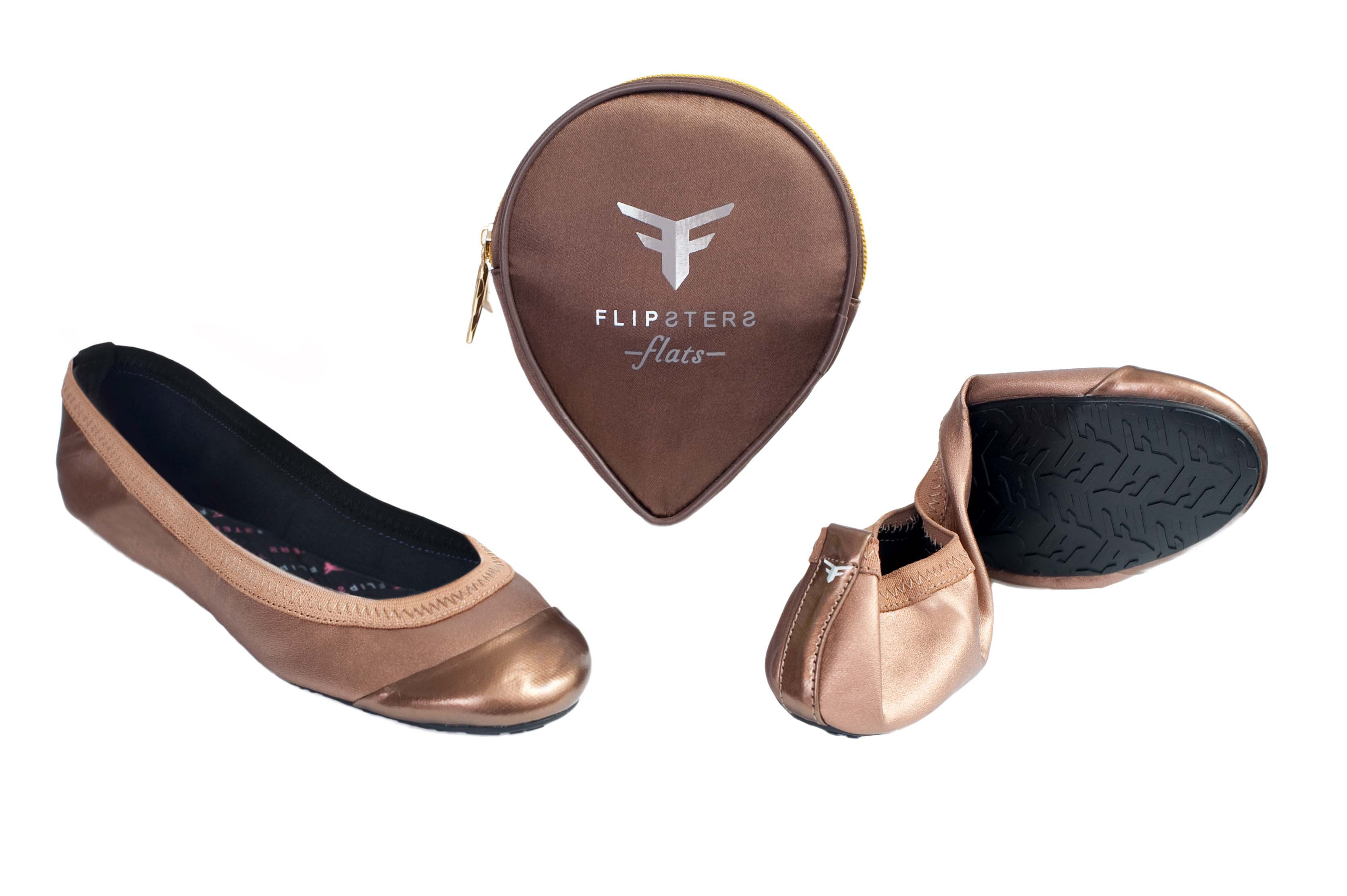 ded8e322c Exclusive  30% off everything at Flipsters foldable shoes! - Shoes ...