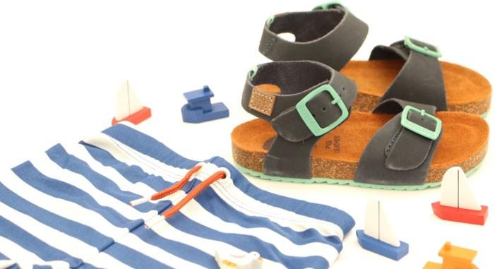 Fussy Feet Kids Shoes Clearance Sale - Sales & Deals